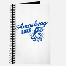 Amoskeag Lake Journal