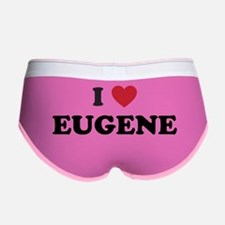 EUGENE.png Women's Boy Brief