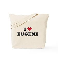 EUGENE.png Tote Bag