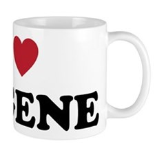EUGENE.png Mug
