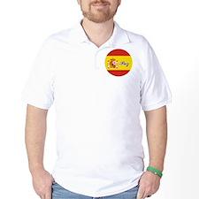Spaniards 4 PEACE T-Shirt
