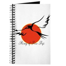 Ring of Fire Eagle Journal