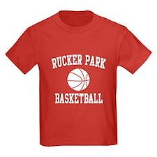Rucker Park Basketball T