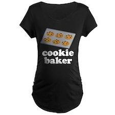 Cookie Baker T-Shirt