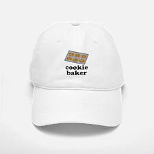 Cookie Baker Baseball Baseball Cap