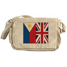 PI and UK Messenger Bag