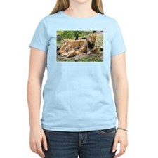 LION FAMILY T-Shirt
