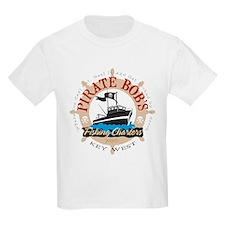 Pirate Bob's Kids T-Shirt