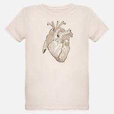 Vintage Heart T-Shirt