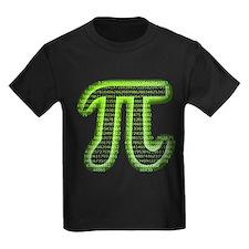 Kids Pi T-shirt