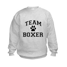 Team Boxer Sweatshirt