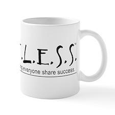 GuttlessGear_Basic Mug