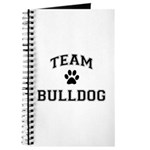 Team Bulldog Journal