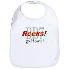 Go Howie! Bib