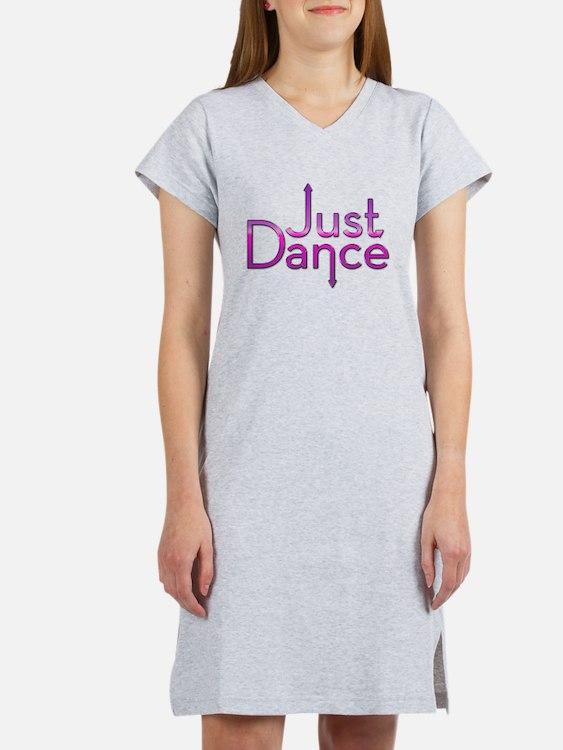 Just Dance Women's Nightshirt