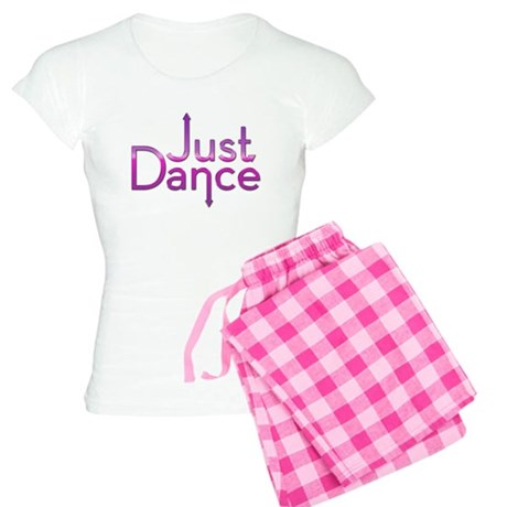 Just Dance Women's Light Pajamas