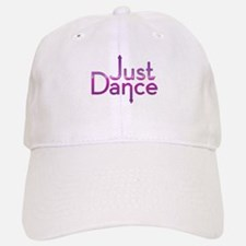 Just Dance Baseball Baseball Cap