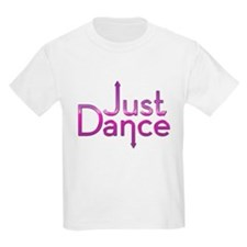 Just Dance T-Shirt