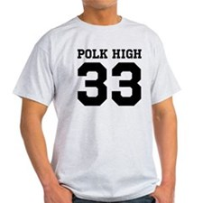 Polk High Front T-Shirt