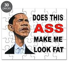 FAT BARACK Puzzle