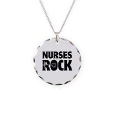 Nurses Rock Necklace