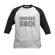 Nurses Rock Tee