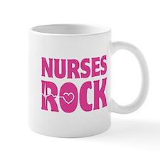 Nurses Rock Mug
