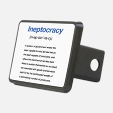 Ineptocracy Definition Hitch Cover