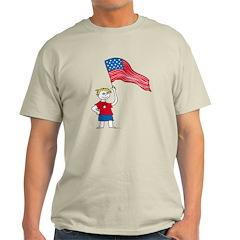 American Boy Light T-Shirt