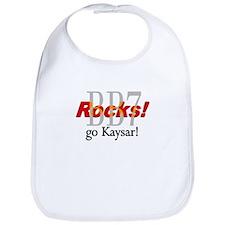 Go Kaysar! Bib