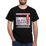 LGBTQ Dark T-Shirt