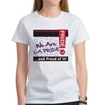 LGBTQ Women's T-Shirt