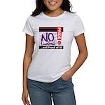 NO LABEL Women's T-Shirt