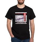 LESBIAN Dark T-Shirt