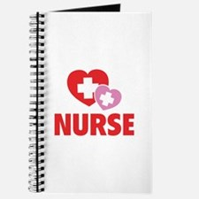 Nurse - Caring Healing Nursing Journal
