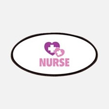 Nurse Patches