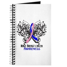 Butterfly Male Breast Cancer Journal
