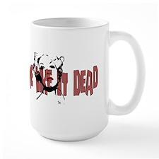 Some Like It Dead Mug