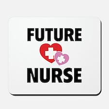 Future Nurse Mousepad