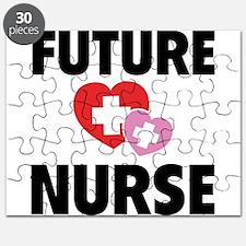 Future Nurse Puzzle