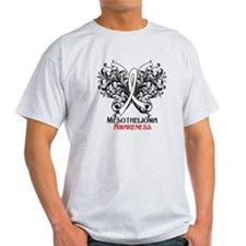 Butterfly Mesothelioma T-Shirt
