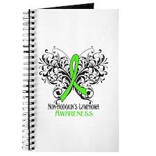 Butterfly Non-Hodgkins Journal
