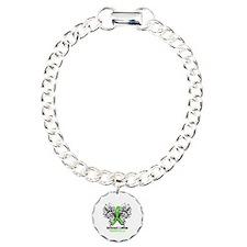 Butterfly Non-Hodgkins Bracelet