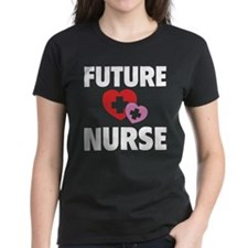 Future Nurse Tee