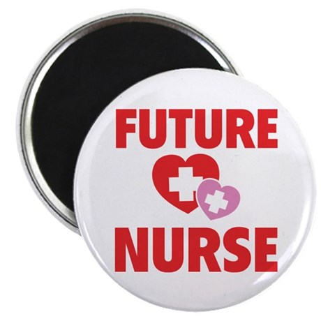 Future Nurse Magnet