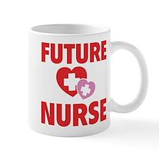 Future Nurse Mug