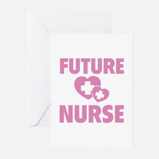 Future Nurse Greeting Cards (Pk of 10)