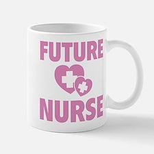Future Nurse Small Small Mug