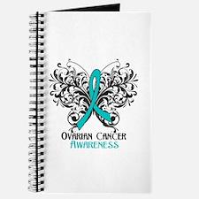 Butterfly Ovarian Cancer Journal