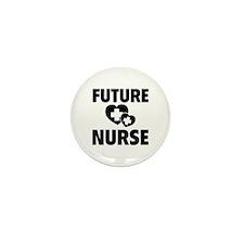 Future Nurse Mini Button (100 pack)
